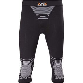 X-Bionic Energizer MK2 Medium Broek Heren, black/white